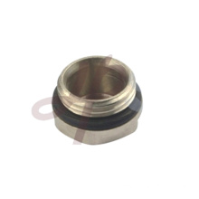 Brass Radiator Plug for Aluminum Radiator